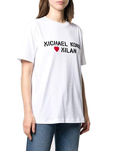 Michael Kors MS05MK297J Camiseta Mujer XS
