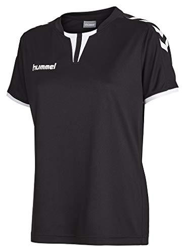 Hummel Core Shorts – Core – Damen XL Schwarz