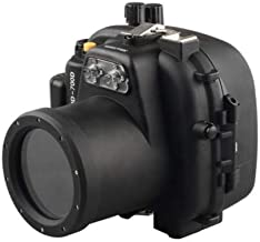 canon rebel t4i underwater housing