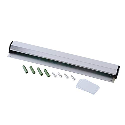 JINLL Ticket Tab Receipt Hanging Rack Bar Kitchen Order Holder Kitchen Tool 30cm Long 6cm Width