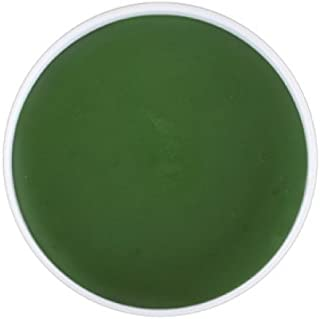 mehron Color Cups Face and Body Paint - Green (並行輸入品)