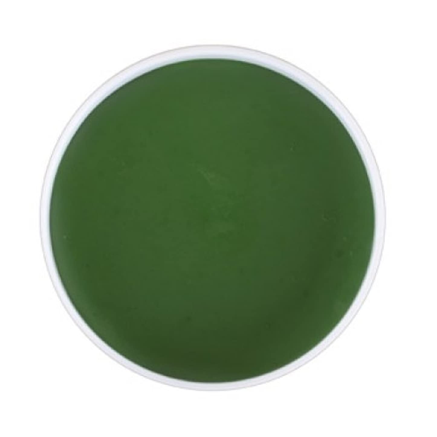 専門化する津波つぶすmehron Color Cups Face and Body Paint - Green (並行輸入品)