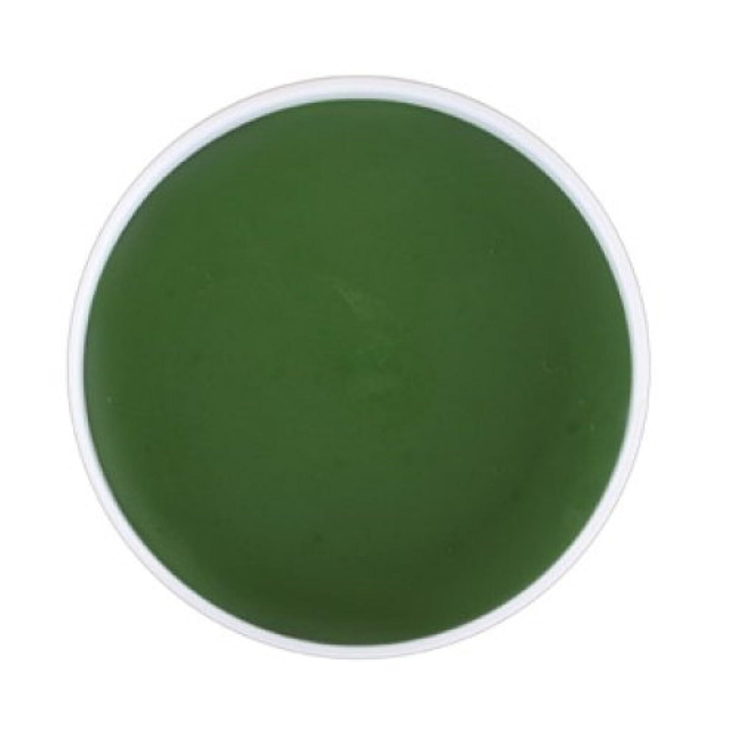 成長する明示的に路地(3 Pack) mehron Color Cups Face and Body Paint - Green (並行輸入品)