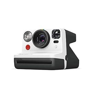 Polaroid Now I-Type Instant Camera - Black & White  9059