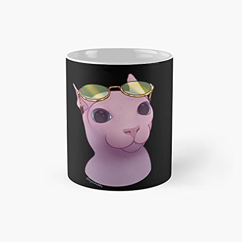 Cool Bingus Classic Mug Best Gift Funny Coffee Mugs 11 Oz