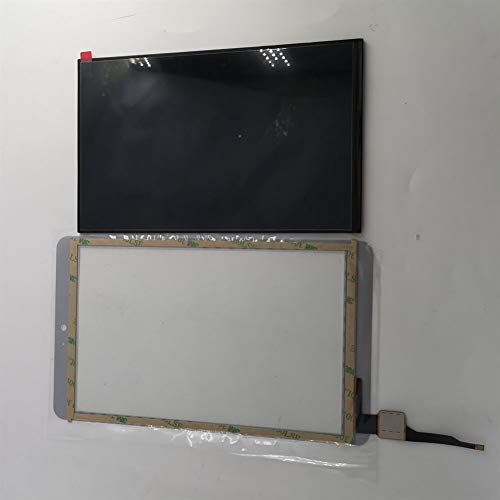 Screen replacement kit 8 Inch Fit For Acer Iconia One 8 B1-850 A6001 Tablet PC Touch Screen Digitizer Sensor Glass LCD Display Panel Monitor Repair kit replacement screen (Color : Only lcd display)