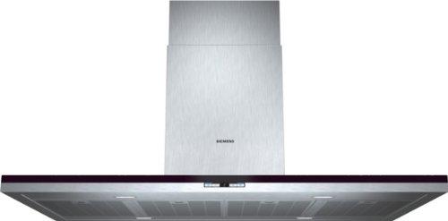 Siemens LF28BC542 iQ500 Drive Motortechnologie / edelstahl