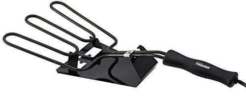 Tristar Grillanzünder - Kohlegrillanzünder, 1,5 Meter Kabelzuleitung, 800 Watt, mit Halterung, für schnelles Heizen, BQ-2819