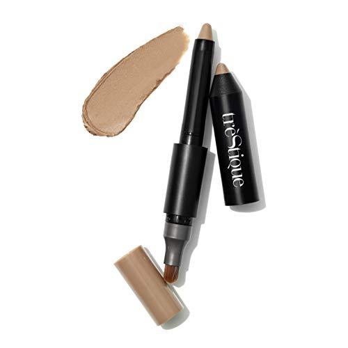 trèStiQue Cream Eyeshadow Stick Crayon Taupe Brown