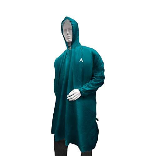 CHULLANKA Pelerine Ultra-Light Accessoires Textile Vêtements randonnée Rando/Camping