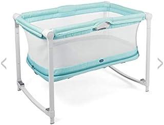 سرير متحرك للاطفال من شيكو قابل للطي والنقل