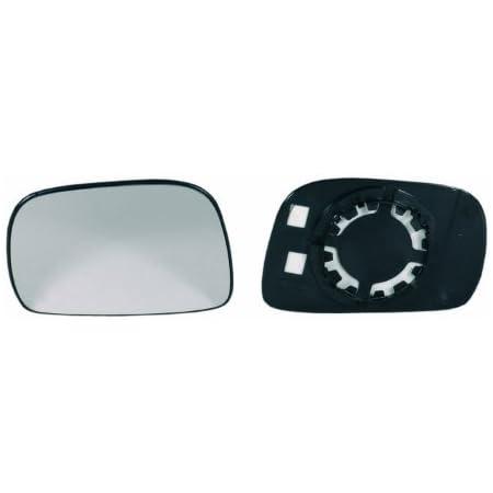 Alkar 6432127 Spiegelglas Außenspiegel Auto