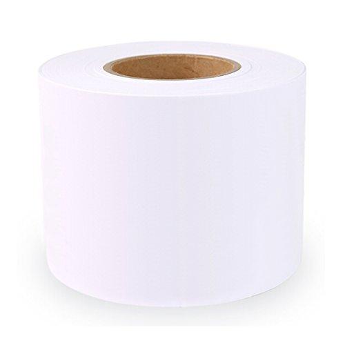 Fotopapier rol LIWUTE breed-formaat inkjetpapier, hoogglans, 3-inch kern, 240 g/m², 6 inch x 213 voeten