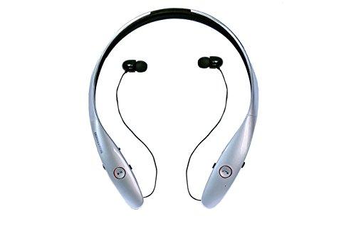 Tone Infinim HBS-900 Headphones, Bluetooth Neckband Headset with...
