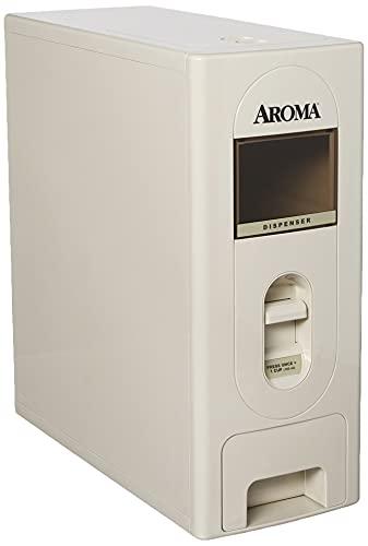 1. Aroma Housewares ARD-125 Rice Dispenser