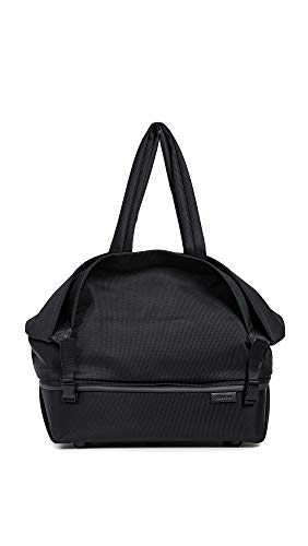 Learn More About Cote & Ciel Men's Amper Tote, Black, One Size
