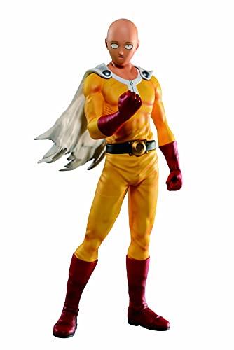Tamashi Nations - One-Punch Man - Normal Face Saitama, BandaiIchibansho Figure