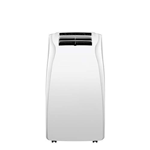 9000 BTU/h, Aire Acondicionado móvil, Caliente y fría, sin automático Externo, refrigerador doméstico, Libre de la instalación portátil, Vertical pequeña de Aire Acondicionado