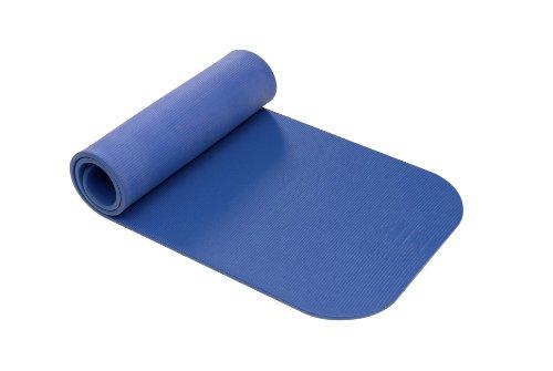 Airex Corona Sportmatte, Coronella, Blue - Blue