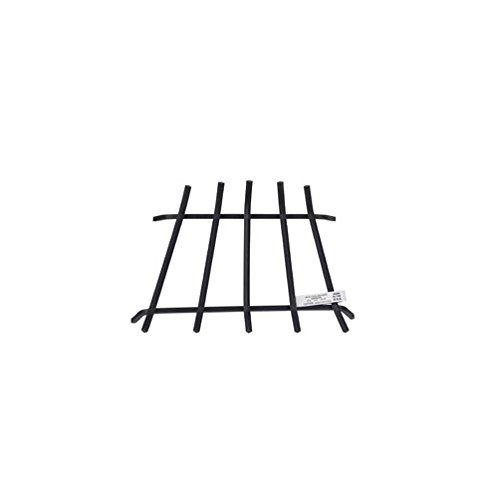 Great Features Of Vestal Fireplace Grate Steel 24  Front, 20  Back Black 5 Bars