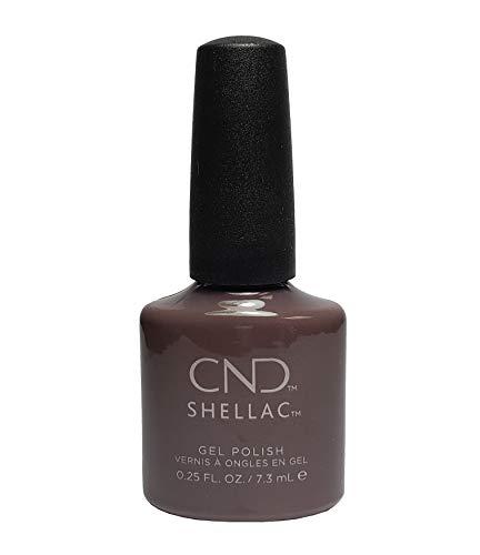 CND Shellac Vernis à ongles en gel UV soak off de choisir parmi 89 couleurs Inc Toutes les collections et la nouvelle collection Garden Muse (allthingsbountiful) (gravats)