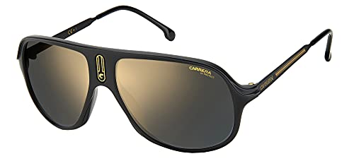 Gafas de Sol Carrera SAFARI65/N Matte Black/Grey Gold 62/15/135 unisex