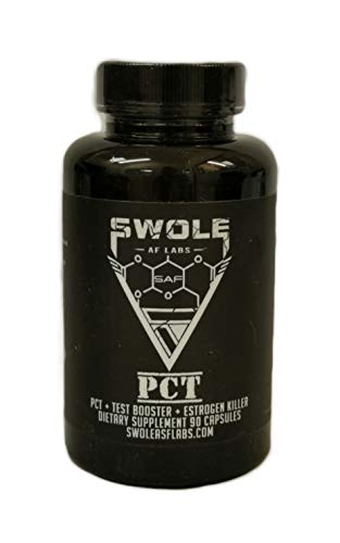 PCT - Post Cycle Therapy - Certified Product
