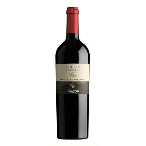 NEGRI - Le Tense Sassella Valtellina Superiore DOCG - 2015 - Vino Rosso - IT