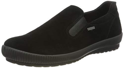 Legero Damen TANARO Gore-Tex Sneaker, SCHWARZ 0000, 41.5 M EU