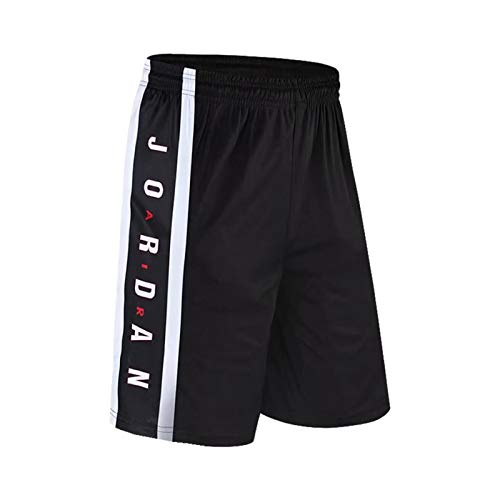 Mikelabo NBAShorts Short DeBaloncesto ShortRunningHombre PantalonesCortosDeporte PantalonCortoRunningHombre ShortDeporte PantalonesCortosTallasGrandes with Bolsillos