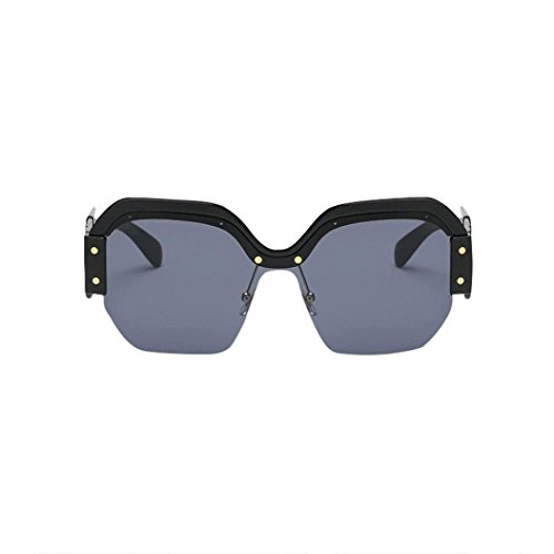 ASVP Shop/® Lunettes de soleil classiques pour homme et femme