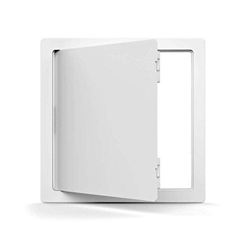 Acudor Pa1212 Pa-3000 Plastique Porte d'accès 12 x 12, plastique, 35,6 cm Hauteur