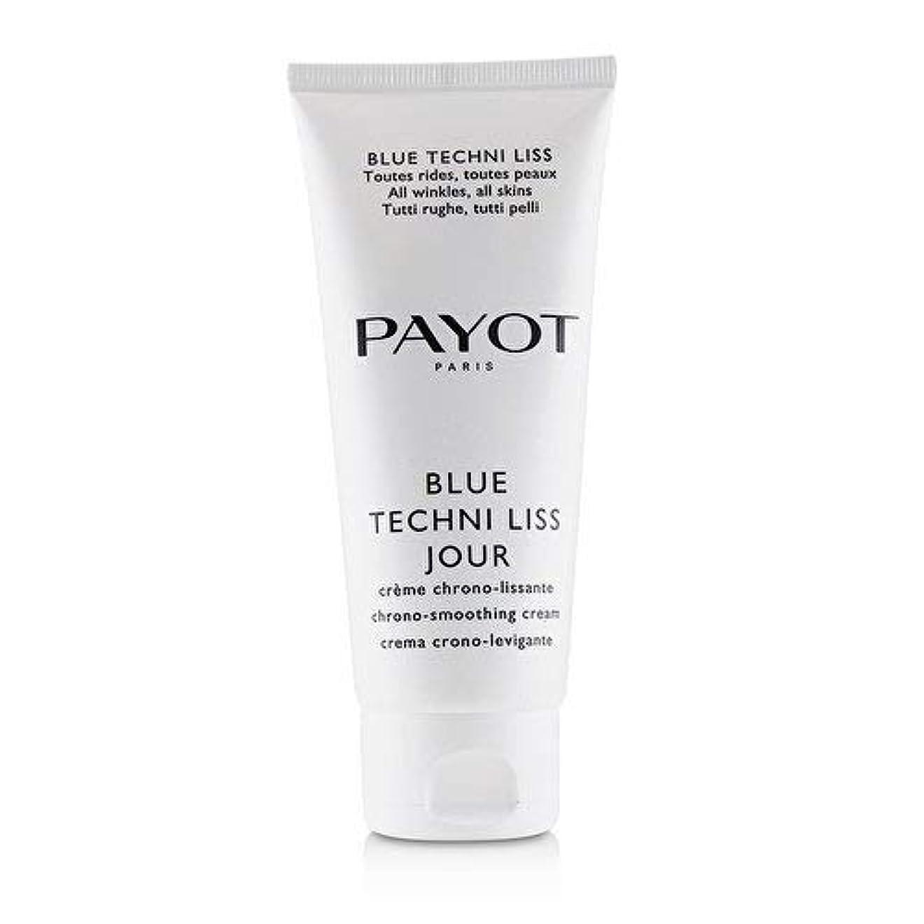 クライストチャーチ中絶以下パイヨ Blue Techni Liss Jour Chrono-Smoothing Cream (Salon Size) 100ml/3.3oz並行輸入品