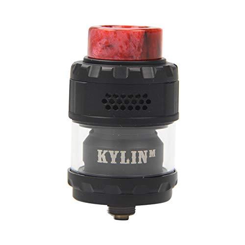 Vandy Vape Kylin M RTA Wiederaufbaubarer Tankzerstäuber 3ml/4,5ml Elektronische Zigaretten Box Mod Vape Vaporizer