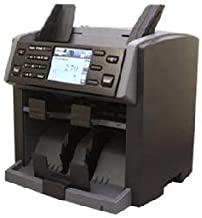 Amrotec X-1 Mixed Bill counters Currency Money Value Counter and Sorter-Multiple Currency Discriminating Counter and Counterfeit Bill Detector, Bank Grade Mixed Denomination Bill Counter