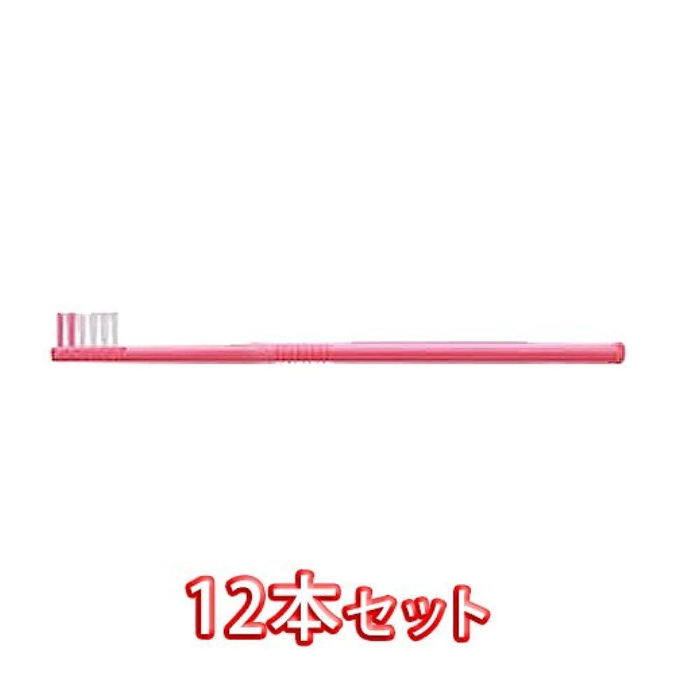タンカークラックサイトライオン オルソドンティック 歯ブラシ DENT.EX Orthodontic-T 12本入
