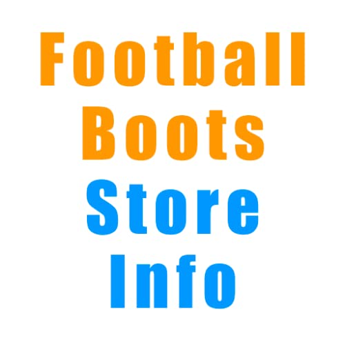 Football Boots Store Info