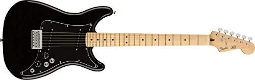 Fender Player Lead II - Maple Fingerboard - Black