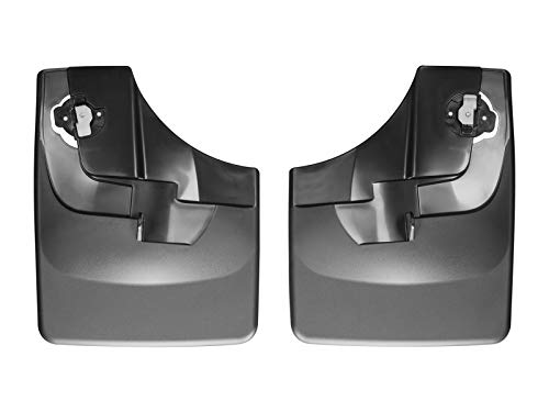 WeatherTech 2015-20 Ford F-150 MudFlap Front Guard