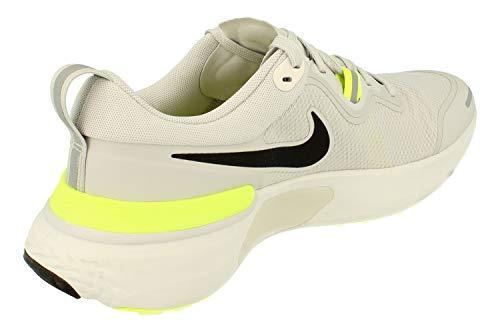 Nike React Miler Running Shoe Mens Cw1777-005 Size 10.5