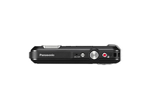 Panasonic LUMIX Waterproof Digital Camera Underwater Camcorder with Optical Image...