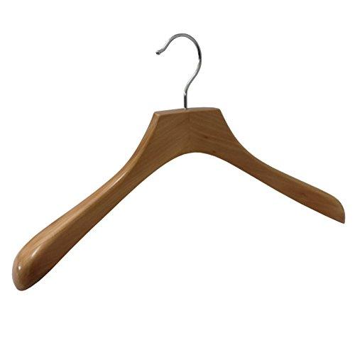 Hochwertiger Kleiderbügel DELUXE - 5 Stück