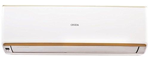 Onida 1 Ton 3 Star Inverter Split AC (Copper, IA123GDR, Grandeur)