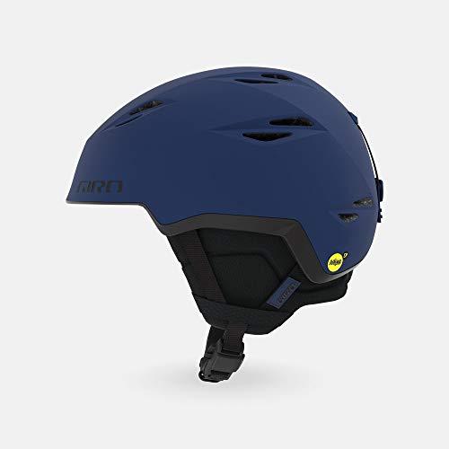 Giro Grid MIPS Spherical Snow Helmet - Matte Midnight - Size M (55.5–59cm) (2021)
