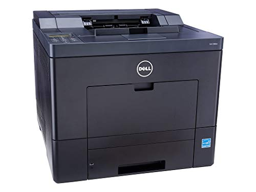 Dell C2660dn USB Network Workgroup Duplex Color Laser Printer - (RENEWED) !