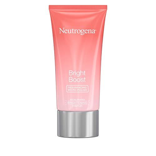 Neutrogena Bright Boost Resurfacing Micro Polish Exfoliator