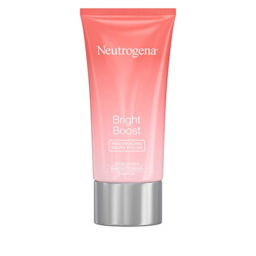 Neutrogena Bright Boost Resurfacing Micro Polish Exfoliator
