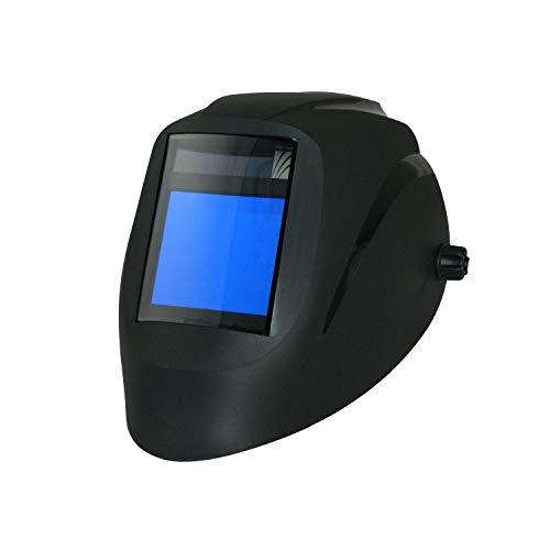 ArcOne Vision X81VX Black XTREME Auto Darkening Welding Helmet X81VX-1500
