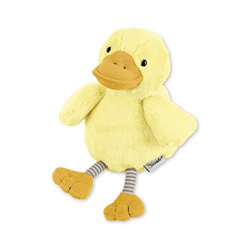 Sterntaler 3001963 Spieltier Ente Edda, Alter: Für Babys ab der Geburt, 20 cm, Gelb