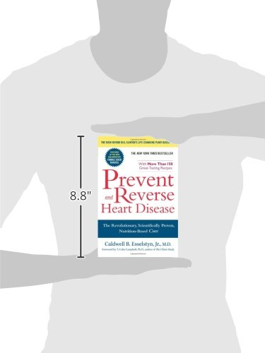 buy  Prevent and Reverse Heart Disease: The ... Books